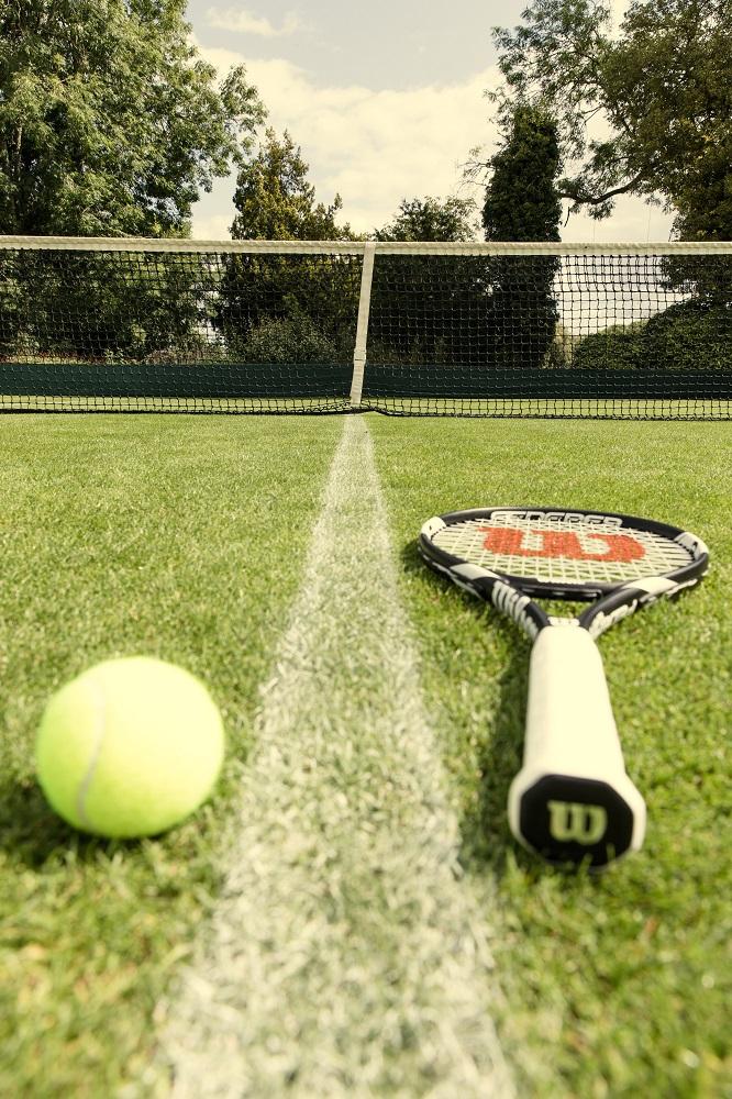 テニスコーチ直伝!視力と運動能力を鍛える3つのトレーニング