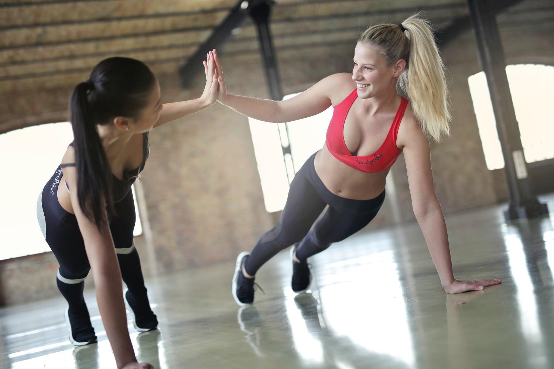 「体幹トレーニング」が健康にいい理由って?