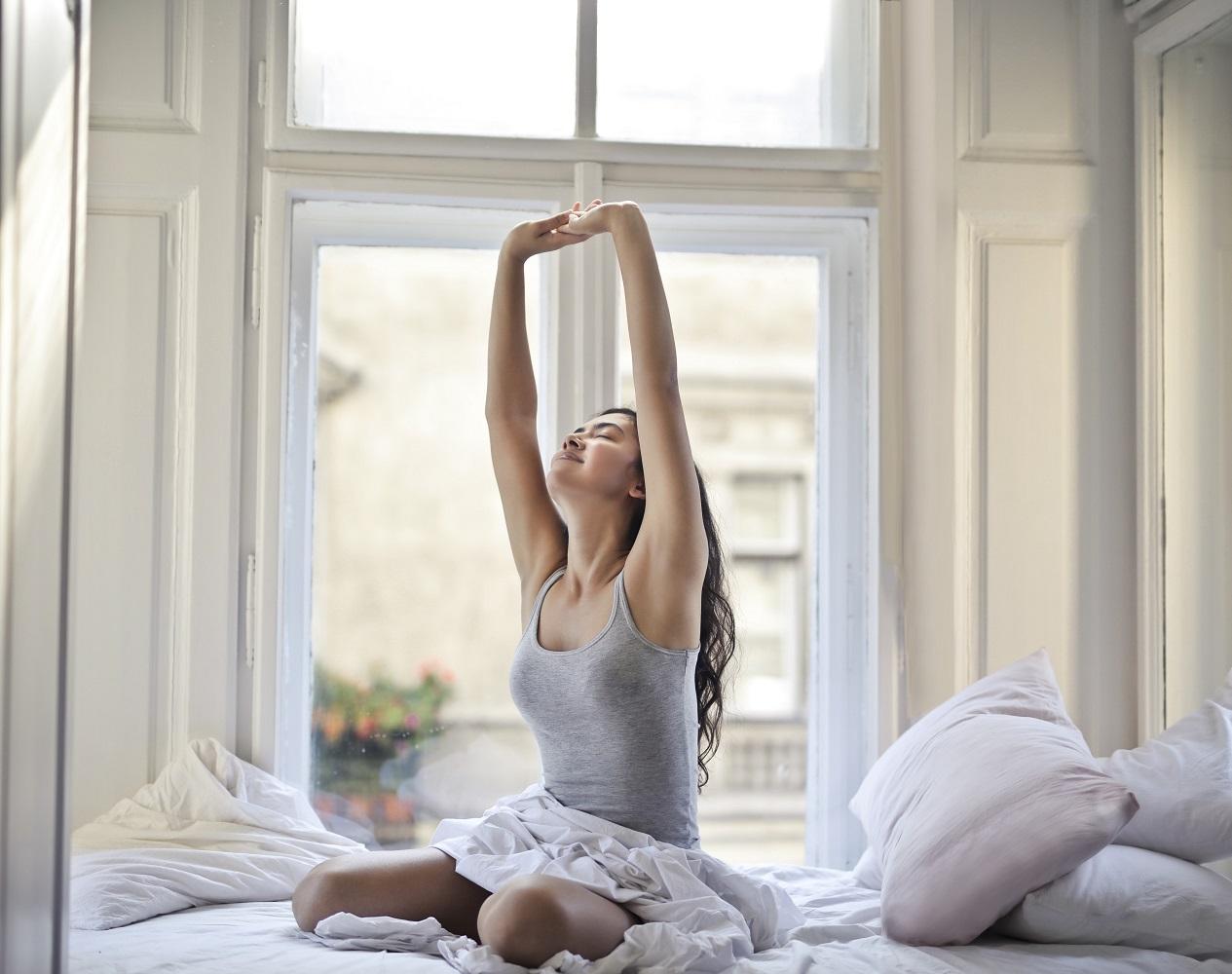 睡眠健康アドバイザーが教える ぐっすり眠れる「生活習慣のコツ」