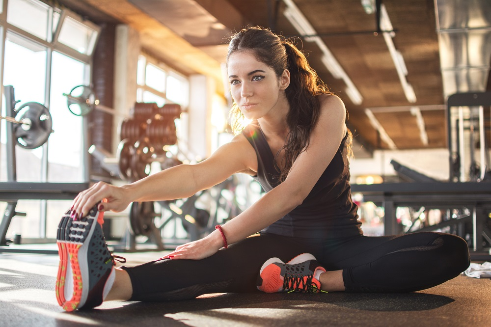 上質な筋肉を手に入れるためのハイクオリティ・ストレッチ講座