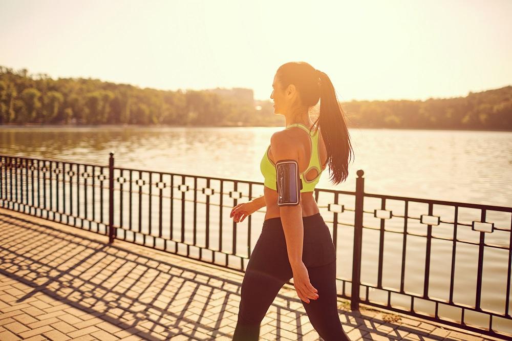 走るより歩くのがいい! 医師が教える「活性酸素」を減らす運動法