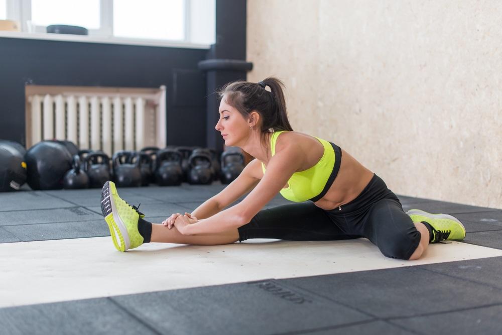 自宅でできるハムストリングスの筋力アップ方法
