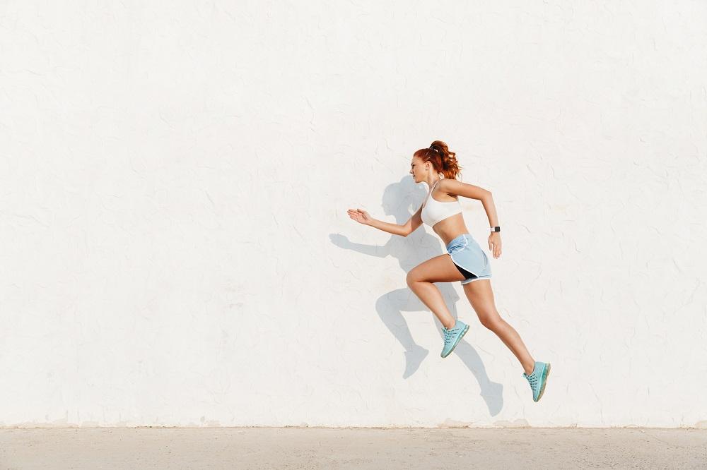 4分で効率的に肉体改造できるタバタ式トレーニング