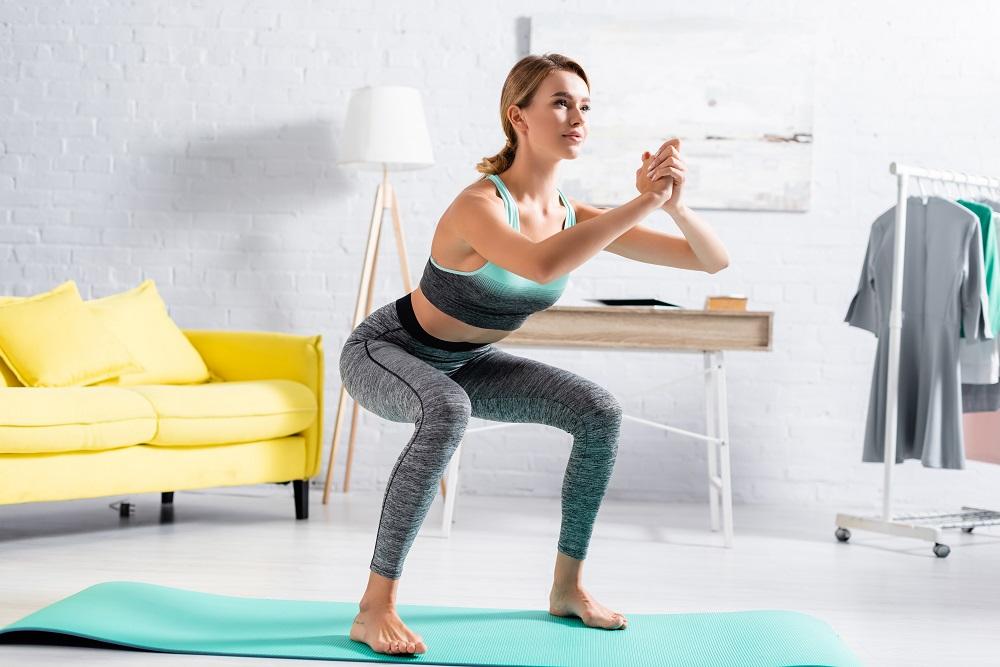 成長ホルモンを分泌させる筋力トレーニング