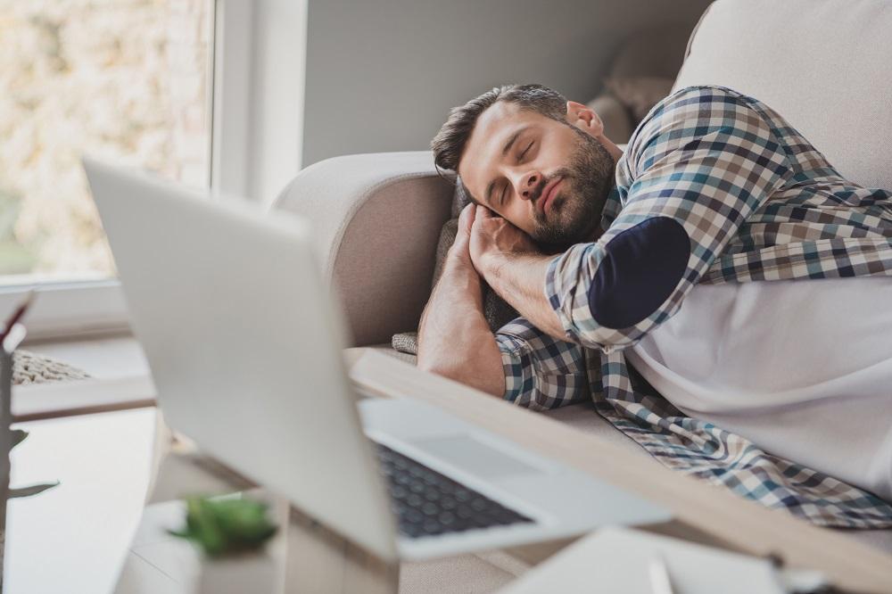 ビジネスの能率を飛躍的に高める「最強の昼寝術」